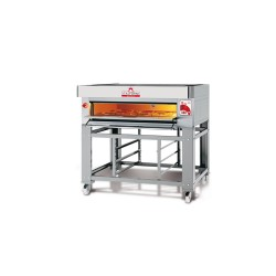 Italforni Single Deck ES6 ES9 ES12 - Electric Pizza Oven