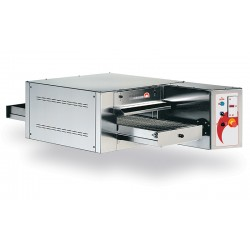 Italforni Conveyor TC Electric Pizza Oven