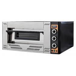 """Prisma G4 Gas Pizza Oven 4x12"""" Pizza Capacity"""
