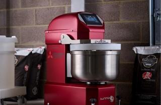 sunmix bakery mixer