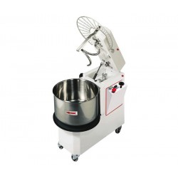 Pizza Group 22L Spiral Mixer With Removable Bowl