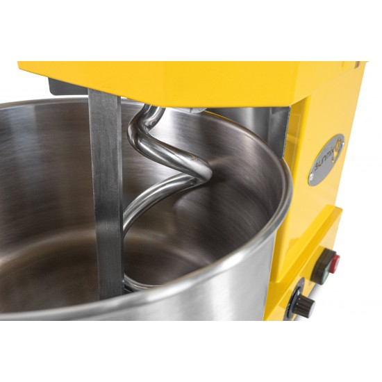 Sunmix 6 kg Spiral Dough Mixer