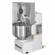 Domino 95L Twin Arm Dough Mixer