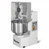 Domino 140L Twin Arm Dough Mixer