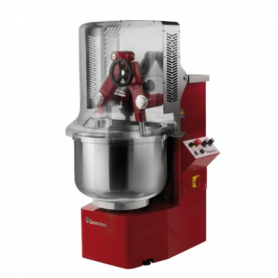 Twin Tech Domino 67L Twin Arm Dough Mixer