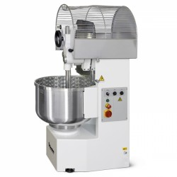 Domino 67L Twin Arm Dough Mixer