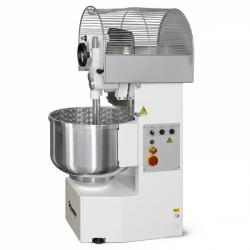 Domino 67L Twin Arm Dough Mixer
