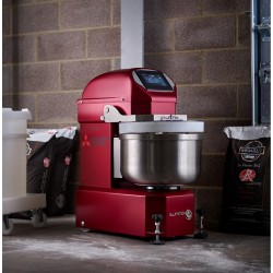 Queen Dough mixer 38 kg Single Motor