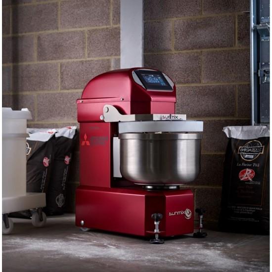 Queen Dough mixer 38 kg Single Motor