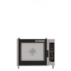 Tecnoinox Electric Combi Steamer Oven EFB06D (6X60/40cm) Electronic Control
