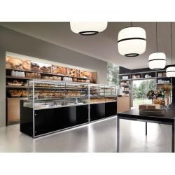 Frigomeccanica Bakery Display Multifood