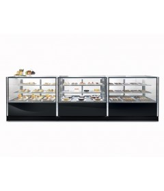 Patisserie Display Counters