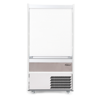 Williams R100 279ltr (Security Shutter) Refrigerated Multideck