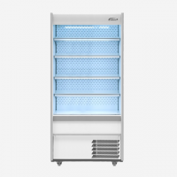 Williams M100 458lt (Security Shutter) Refrigerated Multideck
