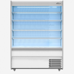 Williams M125 607ltr (Security Shutter) Refrigerated Multideck