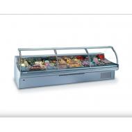 De Rigo Meat Display Counter KAI L=1955mm