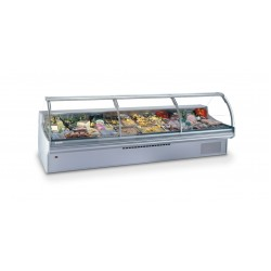 De Rigo Meat Display Counter KAI L=1955mm
