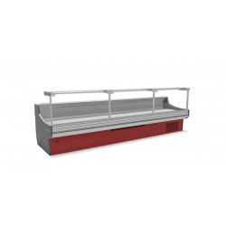 De Rigo Food Display Counter KAMI L=1955