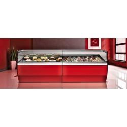 Italproget Gioia Pastry Display