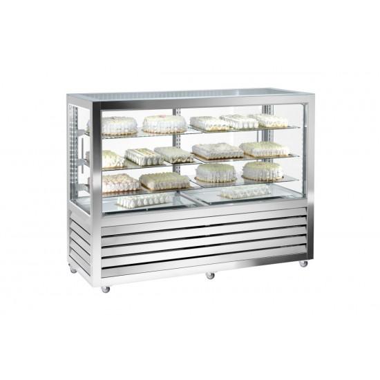 Silfer Pastry Display QPS 1500