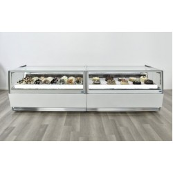 Italproget Sirius H118 Pastry Display