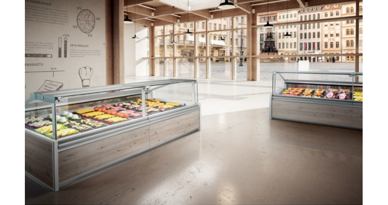 Which Display Fridges and Serve Over Counters to Buy?