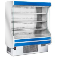 Zoin Artic Multi Deck Display Chiller