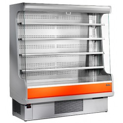 Zoin Multideck Display Fridge Breeze