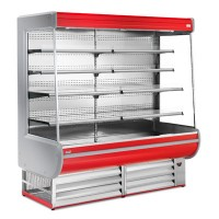 Zoin Expory Multideck Display Fridge