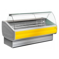 Zoin Melody Ventilated Meat Serve Over Counter