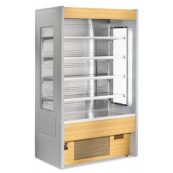 Zoin Panorama Multideck Display Fridge