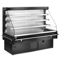 Zoin Mandy Low Profile Multi Deck Display Chiller