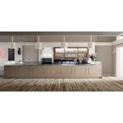 System Frigomeccanica ''TREVI'' Bar Design System