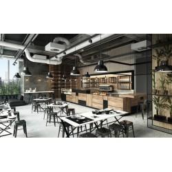 System Frigomeccanica ''MADISON'' Bar Design
