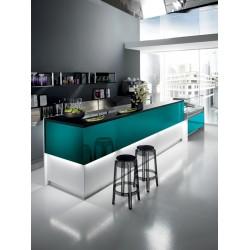 System Frigomeccanica ''STUDIO 12'' Bar Design