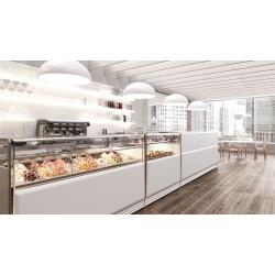 System Frigomeccanica ''NEXT'' Bar Design