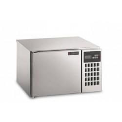 Gemm Blast Chiller 7-5kg Shock Freezer - 3 Trays GN2/3 Basic