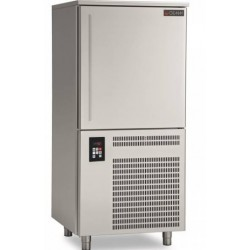 Gemm Blast Chiller 34-22kg Shock Freezer 10 Trays Basic