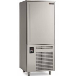 Gemm Blast Chiller 50-38kg Shock Freezer  -15 Trays Basic