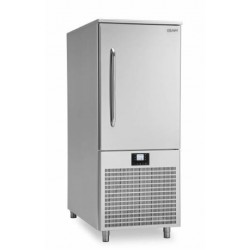 Gemm Blast Chiller 80-65kg Shock Freezer 24 Trays Top