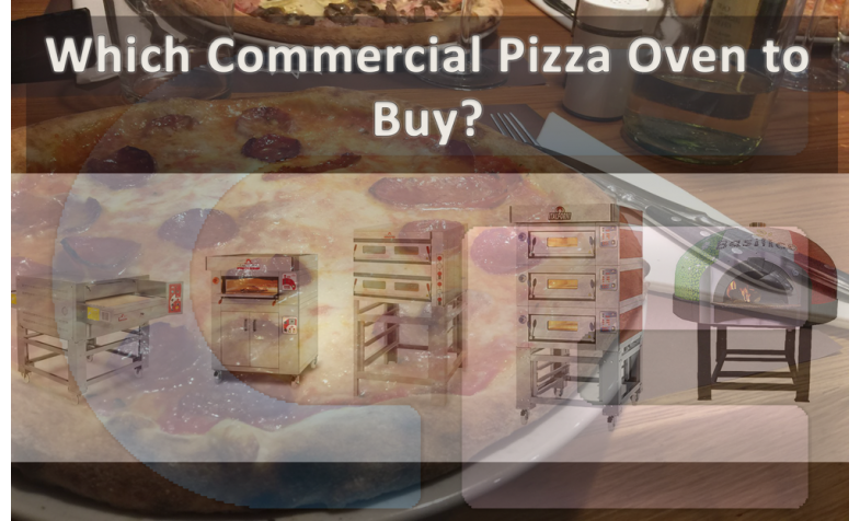 Which Commercial Pizza Oven is Best?