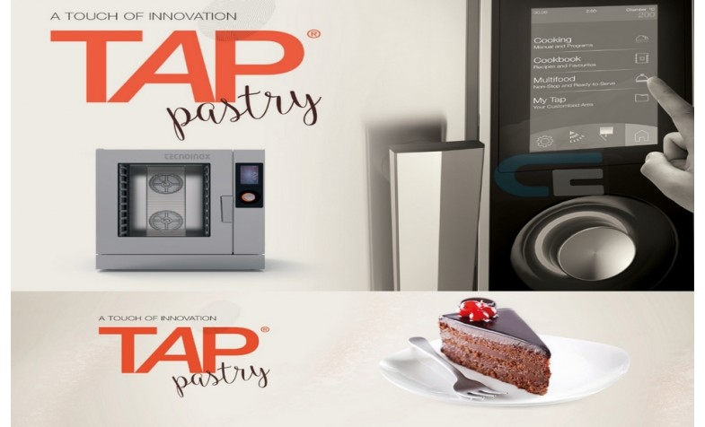 TAP® Bakery Oven : A touch of innovation for patisseries and bakeries