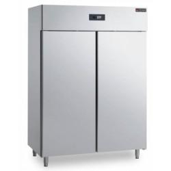 Gemm 2 Door Upright Freezer GN2/1