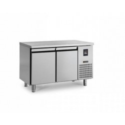 Gemm 2 Door Counter Freezer D: 70cm