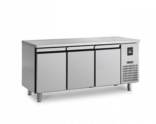 Refrigerated & Freezer Counters