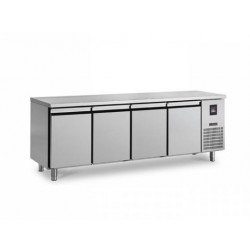 Gemm 4 Doors Counter Fridge D: 60cm