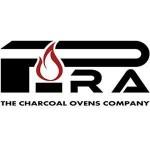 Pira Charcoal Ovens