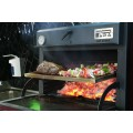 Charcoal Grill Ovens