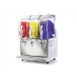 SPM I-Pro 3 - Triple Canister Slush Maker with Manual Control