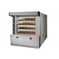 Forni Fiorini Electric Deck Oven